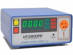HT-2800PR 2800VDC High Voltage Tester