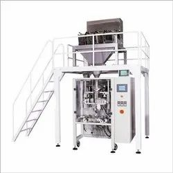 10 Kg Rice Packing Machine Automatic Weigh Filling Machine