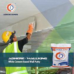 Wall King Cement Based Wall Putty