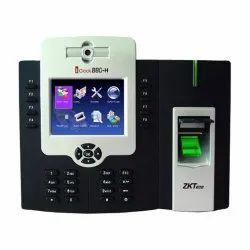 Fingerprint Time Attendance Access Control Systems iClock 880