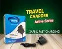 Electric Myra Travel Moblie Charger