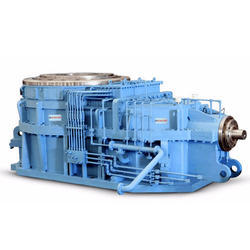 Vertical Roller Mill Drive Gearbox