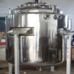 GMP Models Reactors