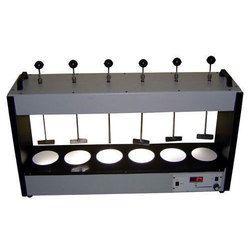Jar Test Apparatus Flocculator