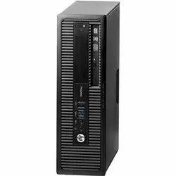 i3 Refurbished Hp Desktop, Hard Drive Capacity: 500GB, Core I5 4th Gen