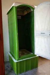 FRP Economical Bio Toilet