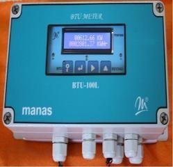 Chiller Application BTU Meter