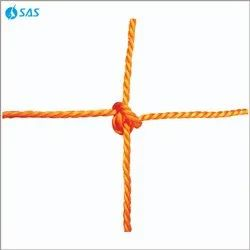 SAS Soccer Net PE Knotted - Box (2 mm)