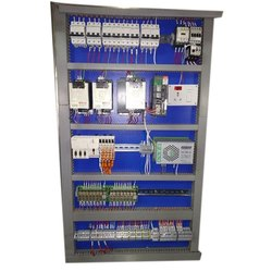 24 V DC Schneider Servo Control Panel