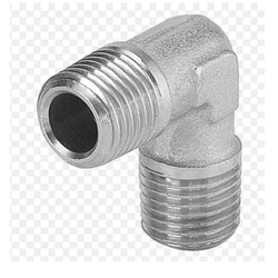 Male Elbow, for Structure Pipe