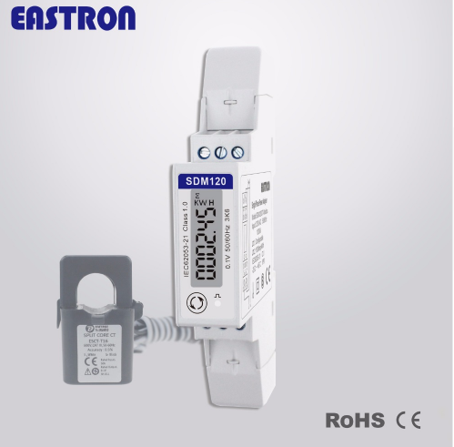 Eastron Sdm630
