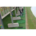 Golf Course Artificial Grass Driving Mat