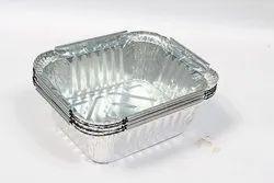450 Ml Freshee Aluminum Foil Container