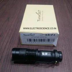 TANK007 UV TORCH / FLASHLIGHT