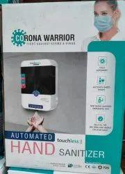 Automatic Hand Sanitizer Dispenser.10lit