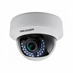 HIKVISION DS-2CD3121G0-I IP Dome Camera