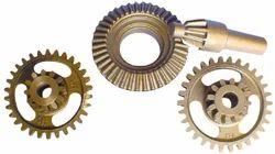 Investment Casting Automotive Parts