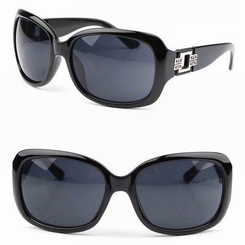 5cf4c68863e Black And Orange Sun Glasses