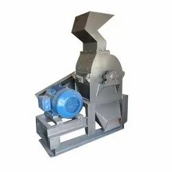 5 kW Bottom Discharge Hammer Mill