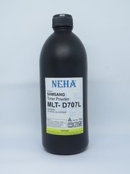 Neha MLT - D707 L Toner (250g) For Samsang Multiexpress S L-k2200,k2200nd