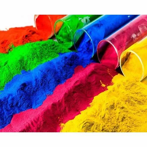 Powder Basic Dyes, Grade: Chemical Grade, for Textile Industry, Rs 120  /kilogram | ID: 21190220797