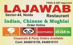 Indian, Chinese, Mughlai Tiffin Service for offices and groups, hostels, Noida