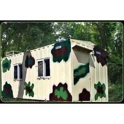 Defence Shelter