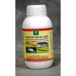 Organic Bio-Pesticides