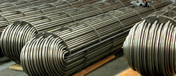 BS 3059 PT.2 Grade 360 Seamless Pipes
