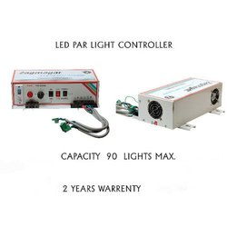 90 Lights LED Par Light Controller