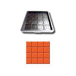 Ajantha Floor Tiles Rubber Mould