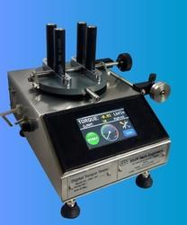 Cap Torque Tester Touch Screen Model