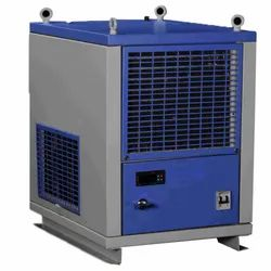 Blow Moulding Chiller