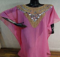 ROYAL MOROCCAN KAFTAN