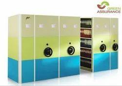 Godrej Compactor Storage Systems