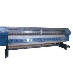 Allwin Solvent Printer