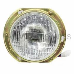 GC 1000 Three Wheeler Headlight Assembly
