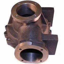 Aluminum Bronze Gravity Die Casting