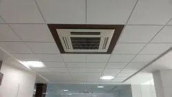 2'X2' Flase Ceiling Work