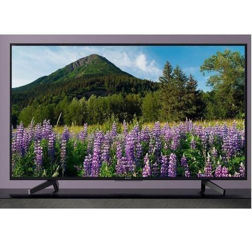 Sony Kd 43x7002f 108 Cm Led 4k Ultra Hd High Dynamic Range Smart Tv