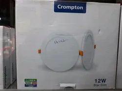 Crompton Greaves LED Lights