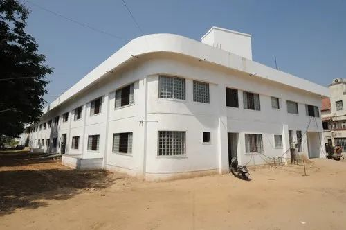 Industrial Construction Projects, Location: Ahmedabad