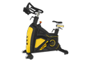 Aakav Fitness Black Sx-600s Spin Bike, For Gym