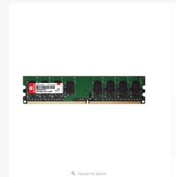 Simmtronics Desktop Ram DDR2 2 GB 800mhz