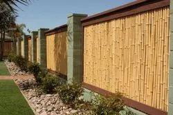 Long Bamboo Poles