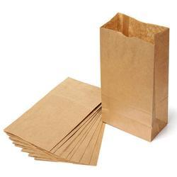 a6214cf035be Brown Paper Bag at Best Price in India
