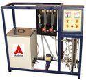 Plate Type Heat Exchanger Apparatus
