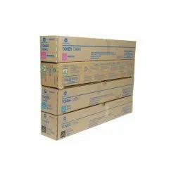Konica Minolta Bizhub Tn324 Toner Cartridges