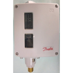 Danfoss- Refrigeration Compressor Parts- Oil Safety Switch