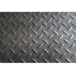 Stainless Steel Embossed Sheet